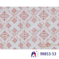 Moisture Proof PVC Decorative Film , Decorative Privacy Film Adornment Effect Is Obvious Manufactures