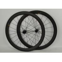Top Fire Carbon Road Bike Wheels Tubular Racing Wheelsets Manufactures
