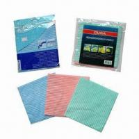 Wiper Large Cloths, Safe and Healthy Manufactures