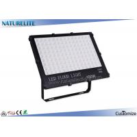 Good Dissipation 150W LED Flood Light with Only 70% Current Longer Life for Outdoor Lighting Manufactures
