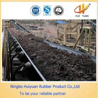 Quality Factory Price Multi Layers Fabric Core Rubber Conveyor Belt(EP/NN100-EP/NN500) for sale