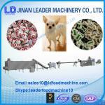 Dog Jam Center Pet Food Processing machine Manufactures