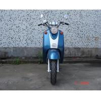 50cc Four Stroke Air Cooled Mini Bike Scooter With Led Lamps Manufactures