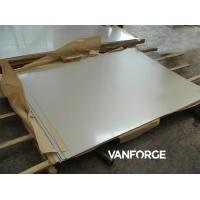 China ASTM A240 N08904 904L Stainless Steel Flat Sheet High Alloy Austenitic ISO 4539-089-04-I on sale