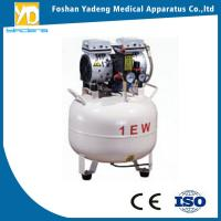 Good Quality Wholesale & Factory Price Silent Medical Air Compressor Manufactures