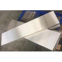 China 92nΩM Electrical Resistivity Magnesium Alloy Plate Hot Rolled Sheet AZ31B-H26 on sale