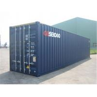 Ocean Transport High Cube Shipping Container 45 Foot With Forklift Hole Manufactures