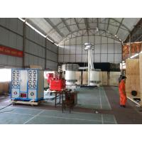 China Durable PD Free AC Resonant Test System No Corona Induced Withstand Voltage Test Sets on sale