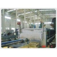 Auto front axle tempering production line