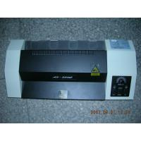 A4 pouch laminator  A3 pouch laminating machine Manufactures