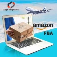 China Cargo FBA Freight Forwarder From China To USA Australia Europe on sale