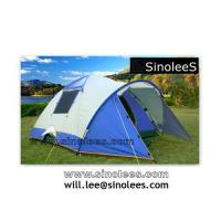 Camping tent, Family Dome Tent, Xiamen Sinolees Manufactures