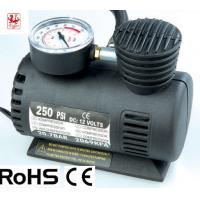 Buy cheap DC12V Mini Auto Air Compressor from wholesalers