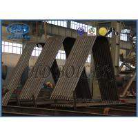 Carbon Steel Energy Saving Boiler Water Wall Tubes For Power Plant Manufactures