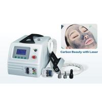Q-Switched ND Laser Laser Beauty Machine , 1064nm Tattoo Removal Laser Equipment Manufactures