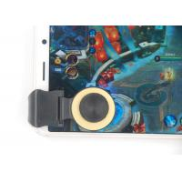 China Android Game Controller For King Glory Button , Mobile Touch Screen Joystick on sale