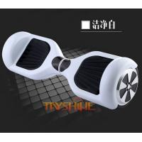 Fashion Electric Scooter Drifting Board Top Self Balancing Scooter White Manufactures