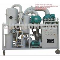 Sell Transformer Oil Purification/ Oil Filtration Plant Manufactures