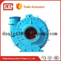 High efficiency Diesel engine High Quality sand suction dredge pump Manufactures