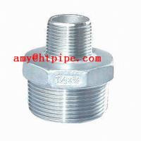 Buy cheap stainless ASTM A182 F304 hex nipple from wholesalers