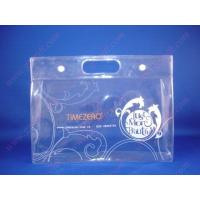 Buy cheap PVC Advertising Bag from wholesalers