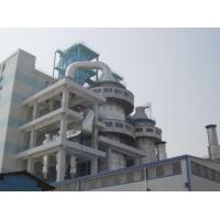 High-spray Tower Detergent Powder Production Line Manufactures