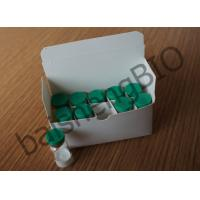 Quality buy HGH High Purity rhgh 191AA green top hgh steriod Peptide for sale