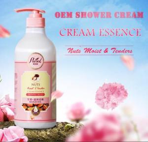China OEM Body Wash on sale