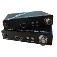 HDMI Coax Extender over coaxial cable up to 500meter by RF solution Manufactures