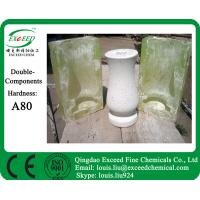 China polyurethane casting resin for concrete mould on sale