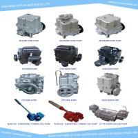 China Oil pumping units for fuel dispensers,  fuel pumps of fuel dispensers, fuel dispenser pump on sale