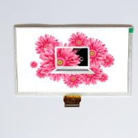 China 7 Inch IPS TFT LCD Display Module For Car Reversing Mirror MIPI Interface on sale