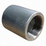 Coupling, Thread, ASME B16.11 Manufactures