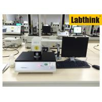 Laboratory Precise Benchtop Thickness Measurement Equipment With LCD Display CHY-C2A Manufactures