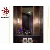 HTY - TC 300 300*300 Hot Sale Glass Mosaic Tile for Home Hotel Building Decoration Manufactures