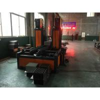 China Safety Auto Spot Welding Machine , 1.5 KW Automatic Seam Welding Machine on sale