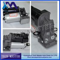 Mercedes W164 / W251 Gas Filled Suspension Air Compressor For Air Ride System Manufactures