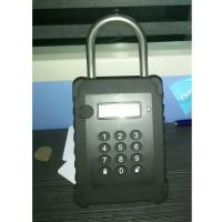 China ZCT08 All-in-one GPRS/GPS/RFID Tracking  E-lock Safety Lock Out for Industrial Truck on sale