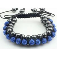 Buy cheap Fashion Shambala Bracelet,Hot Sale Shambala Beads Bracelets from wholesalers