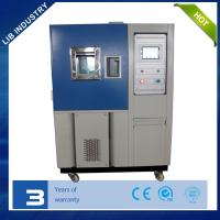 temperature chamber Manufactures