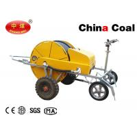 Heavy Duty Agricultural Machine Mobile Sprinkler Irrigation Equipment for Farm and Garden Manufactures