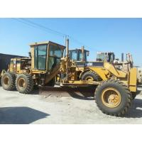China Used CAT 140H Motor Grader For Sale on sale