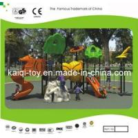 Rhyme of Sea Sailing Series Outdoor Playground Equipment (KQ10074A) Manufactures