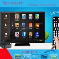 China No Month Fee TVPAD 3 M358 Android free to see Hong Kong Taiwan China Overseas Chinese programs built-in WIFI on sale