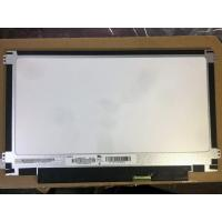China 1366*768 Laptop LCD Screen 11.6 Inch 220cd/m² N116BGE-E32 For Samsung XE500C12 on sale