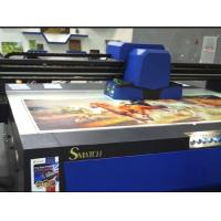 Quality large format flatbed printing machinery for sale