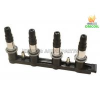 High Energy Motorcraft Ignition Coil GM Chevrolet Aveo Cruze 1.6L (2008-) 25186686 Manufactures