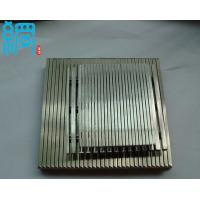 Flat Welded Wedge Wire Screen (ISO9001:2008 Factory) Manufactures