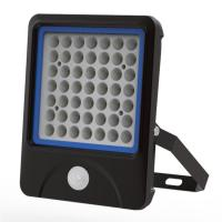 Security 50W LED PIR Floodlights Small Beam Angle 60° 50W 360 Degree Manufactures