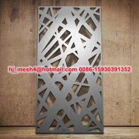 Buy cheap laser cut facade cladding from wholesalers